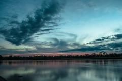 río orteguaza